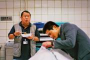 《三岔口》4-28上映郭富城郑伊健联手打造悬案