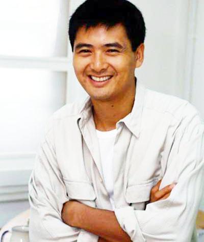 周润发:中国最出色的演技派明星
