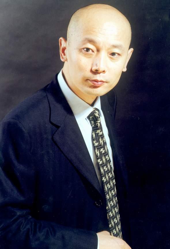 葛优:最富幽默气质的男演员当之无愧百姓影帝