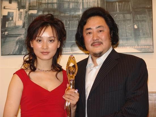 《沉默的远山》获大学生电影节组委会奖(组图)
