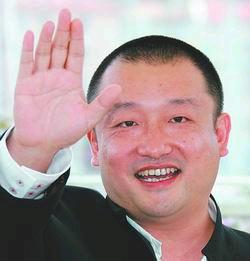 上海电影节明星云集开幕式红地毯半小时不够