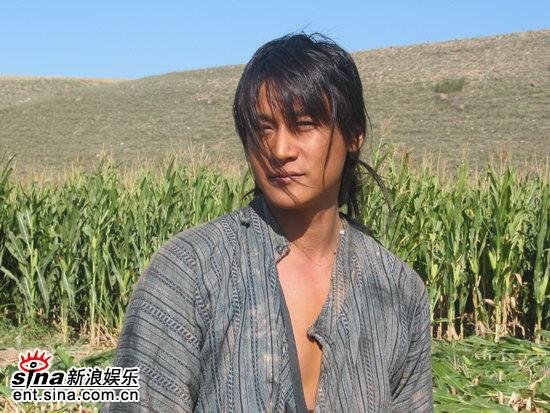 陆毅《七剑》随笔专栏连载一--徐克似土狼(上)
