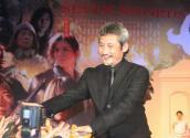 组图:《七剑》全球首映徐克率众星亮相红地毯