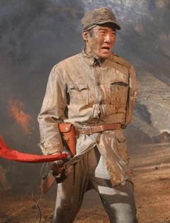 《太行山上》重庆上映梁家辉圆抗战英雄梦(图)