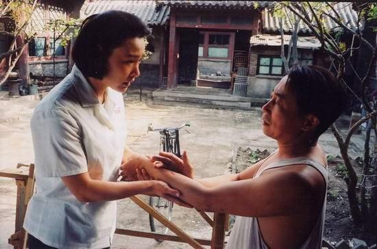 张杨沉寂4年出新作《向日葵》征战多伦多(图)
