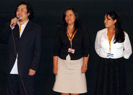 《丛林无边》《沉默的远山》签订北美发行协议