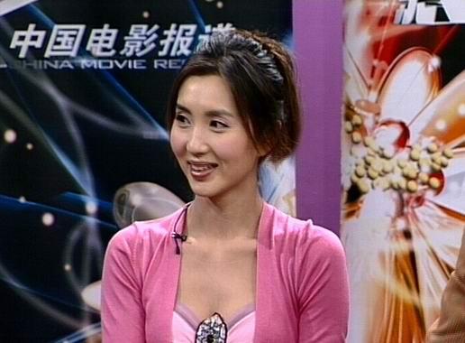 王志文陈好做客《中国电影报道》聊新片(图)