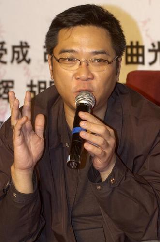导演关锦鹏亲自解读《长恨歌》四段情事(附图)