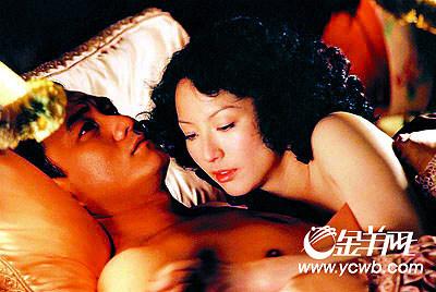 组图:原著解读影版《长恨歌》重塑悲情老上海