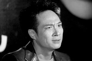 电影《诅咒》北京首映吴镇宇:我就是神经质