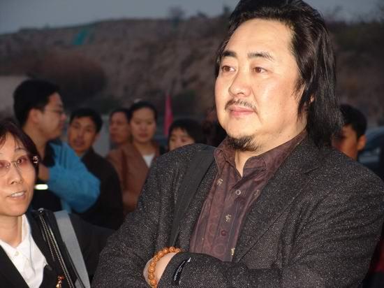 《沉默的远山》郑克洪:金鸡百花是最高荣誉(图)