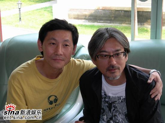梅林茂因《芳香之旅》而感动对中国人敬重有加