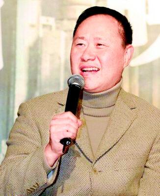 刘镇伟新片《情癫大圣》本月22日登陆重庆(图)