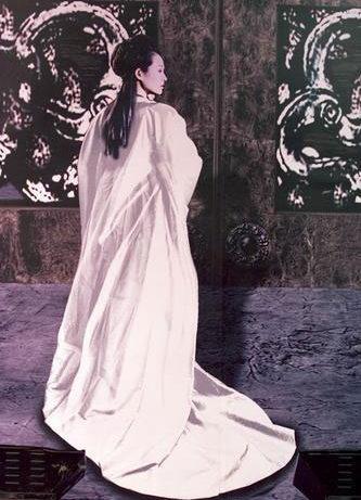 冯小刚谈《夜宴》:我的目标就是征服观众(图)