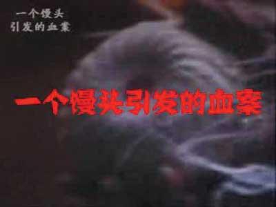 《无极》被恶搞陈凯歌起诉一个馒头引发的官司
