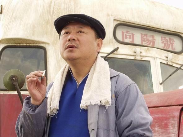 范伟23日15时做客新浪讲述自己人生的芳香之旅