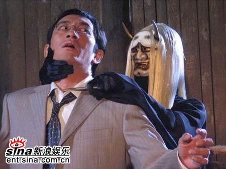 苗圃 陶器人形 上演惊悚女鬼戏外搞笑趣事多