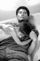 《父子》亮相香港国际影展郭富城首演悲观爸爸