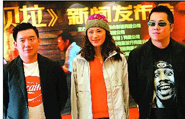 《伊莎贝拉》昨日上映彭浩翔将拍《出埃及记》