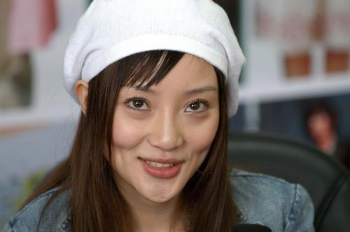 李小璐凭《恋爱地图》获罗马尼亚电影节影后