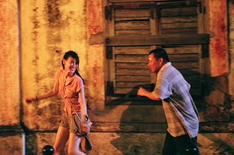 《伊莎贝拉》上映深受好评成近日观众观影首选