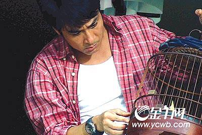 《血战到底》20日上映小人物吴镇宇全民娱乐