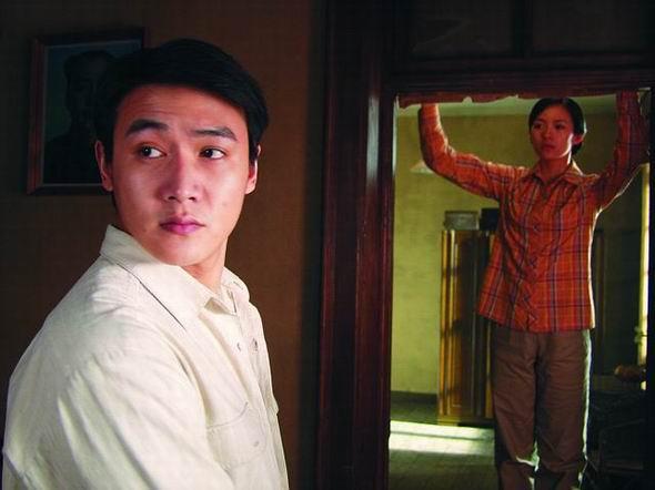 陆毅26日13时做客新浪与网友畅谈《茉莉花开》