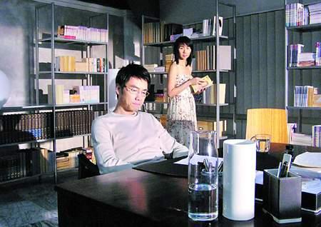 """刘德华""""亚洲新星导""""将收获6部电影破壳而出"""
