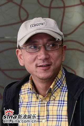王晶邀王光利导港片第一次合作拍《卧虎》(图)