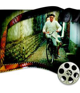《理发师》今首映拷贝发行媲美海外大片(附图)