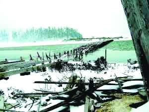 建设部批《无极》毁天池称香格里拉遭毁容(图)