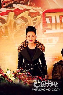 陈红回应被批事件:我们完全是被冤枉和误会了