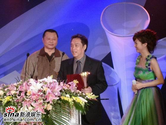 数字电影风光无限2005年电影频道百合奖揭晓
