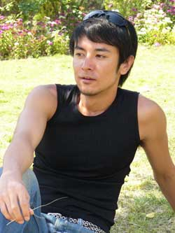 日籍演员加盟《男才女貌》余文乐找到日本兄弟