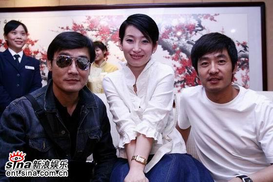 《我的教师生涯》开机梁家辉首演乡村教师(图)