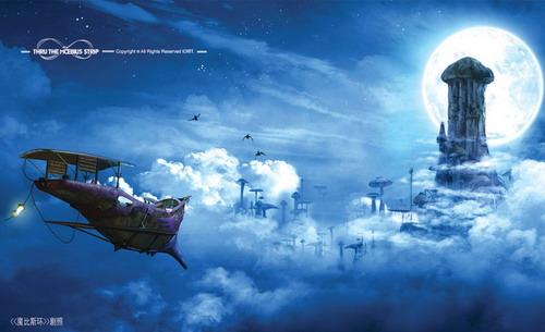 《魔比斯环》试水暑期档由国际化制作团队打造