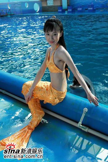 海洋朋友 东京参赛黄觉徐筠走国际路线