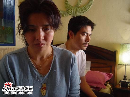 《浮生》亮相洛迦诺电影节王澜零时空连线(图)