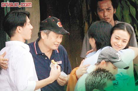 李安《色,戒》马来西亚开镜营造旧上海感觉