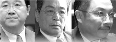 《东京审判》导演高群书:违背历史不可恕(图)