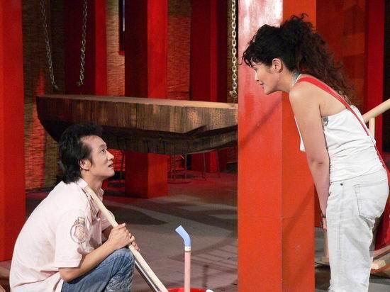 爱梦电影第六集:白夜为爱身患绝症《白思曼》下