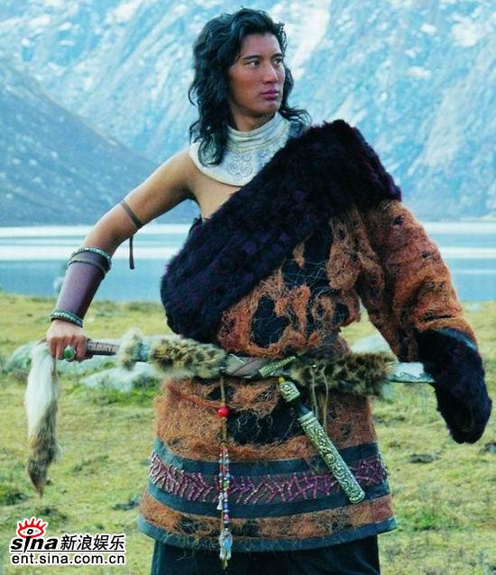 导演胡雪桦:《喜玛拉雅王子》是神赐的礼物