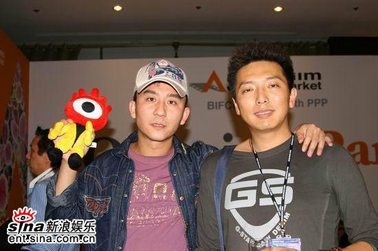 中国独立电影《飞》在釜山获影评家盛誉(组图)