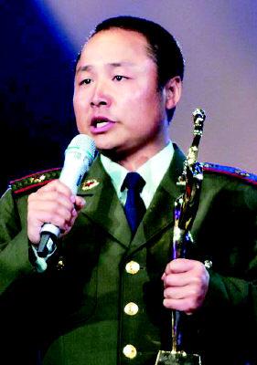 百花奖明年去苏州《张思德》商业片中突围成功