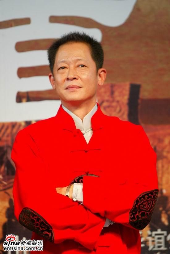 王志文台词功夫震刘德华曾让张之亮有压力(图)