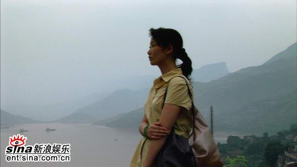 《三峡好人》今日北大行贾樟柯将与师生面对面