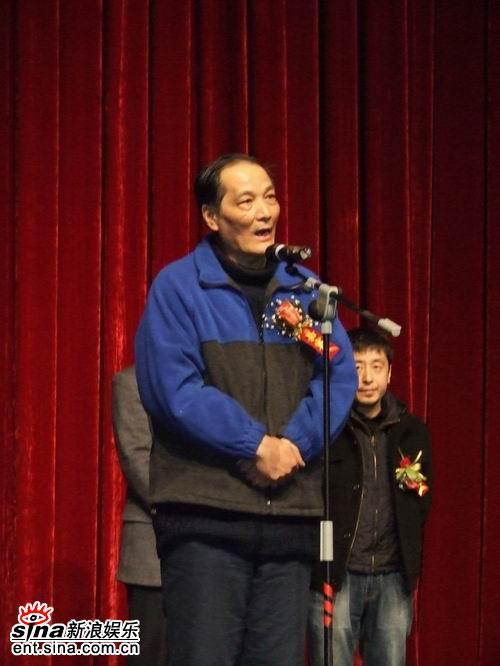 青年导演电影论坛开幕《三峡好人》受欢迎(图)
