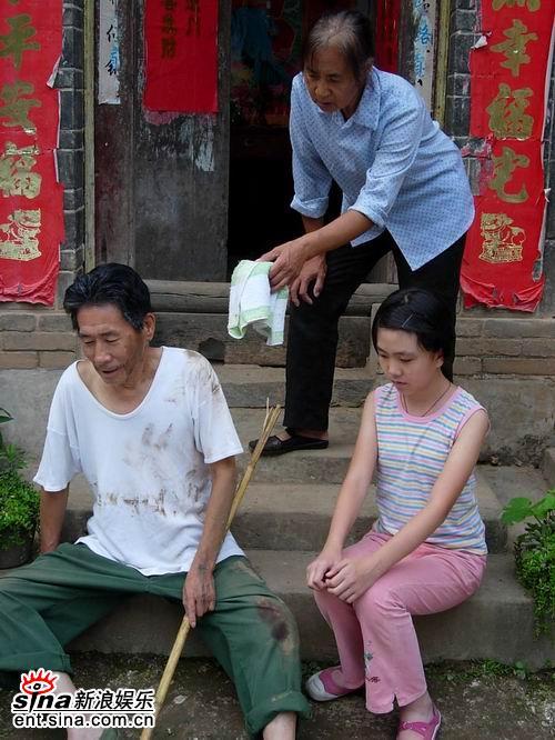 《别惹小孩》将上映潘林生潘长江还是父子(图)