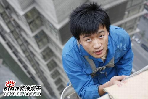 佟大为换个活法演《苹果》拿铁不喝改换二锅头