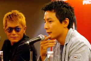 吴彦祖没兴趣做顶级明星和张静初激情戏放得开